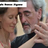 G2M Couple Dance Jigsaw