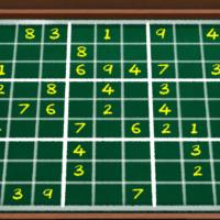 G2M Weekend Sudoku 29