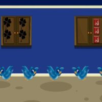 G2M Western Bluebird Hous…