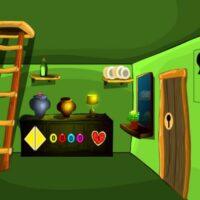 G2M Secret House Escape