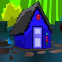 G2L Shelter House Escape