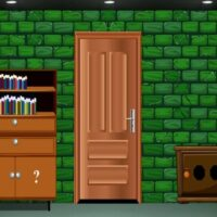 G2M Colorful Brick House …