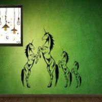 8B Unicorn Escape