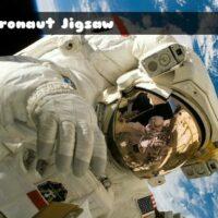 G2M Astronaut Jigsaw