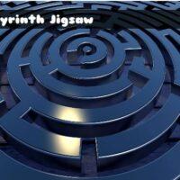 G2M Labyrinth Jigsaw