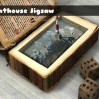 G2M Lighthouse Jigsaw