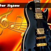 G2M Guitar Jigsaw