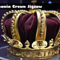 G2M Romania Crown Jigsaw