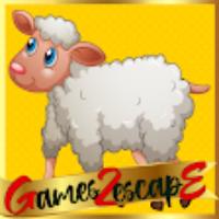 G2E Cute Sheep Rescue HT…