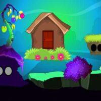 G2L Violaceous House Esca…
