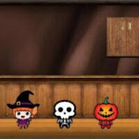 Amgel Halloween Room Esca…