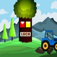 G2M Tractor Escape