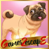 G2E Cute Pug Rescue HTML5