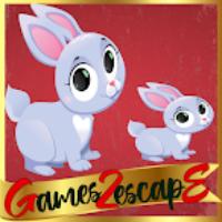 G2E Cute Rabbits Rescue HTML5