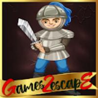 G2E Happy Warrior Escape …
