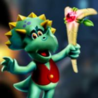 PG Winsome Dinosaur Escap…