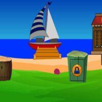 G2L Shore Land Escape