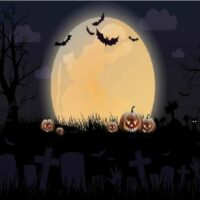 G2L Halloween is Coming E…