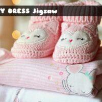 G2M BabyDress Jigsaw