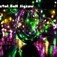 G2M Crystal Ball Jigsaw