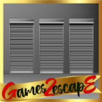 G2E 3 Door Escape-5 HTML5