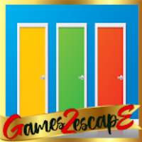 G2E 3 Doors Escape 1 HTML…