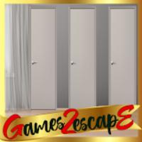 G2E 3 Door Escape 4 HTML5