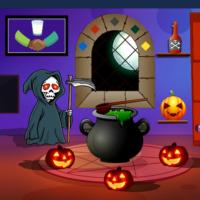 G2M Spooky Halloween