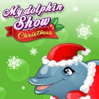 MY DOLPHIN SHOW CHRISTMAS…