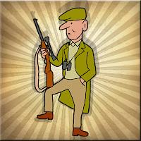 G2J The Gun Man Escape