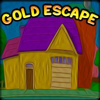 G2J Wooden Bero Gold Escape