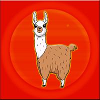 G2J Llama Escape From Hut…