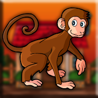 G2J Small Macaque Escape