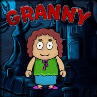 G2J Forest Granny Escape