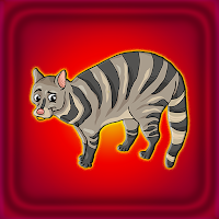 G2J Civet Cat Escape