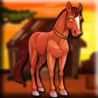 G2J Morgan Horse Escape