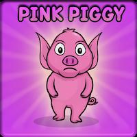 G2J Pink Piggy Escape