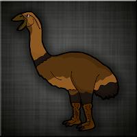 G2J Vorombe Titan Bird Es…