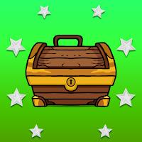 G2J Gold Treasure Trove Escape From Forest