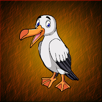 G2J Albatross Bird Escape