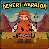 G2J Desert Warrior Escap…