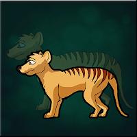 G2J Tasmanian Tiger Escap…