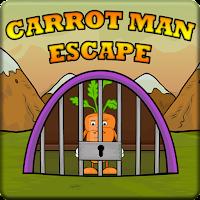 G2J Carrot Man Escape