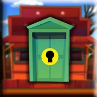 G2J Desert Cottage Escape