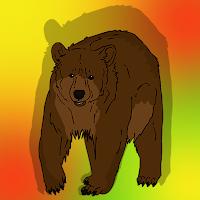 G2J Short Faced Bear Esca…