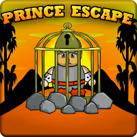 G2J Forest Prince Escape