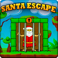 G2J Santa Claus Escape Fr…