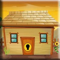 G2J Forest Wooden Cottage Escape