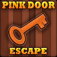 G2J Pink Door Escape