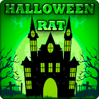 G2J Halloween Rat Escape
